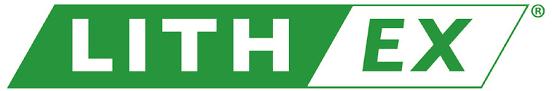 Lith-Ex AVD Brandblussers voor Accubranden